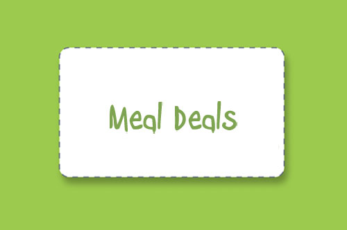 order meal deals online