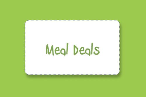 order meal deals online